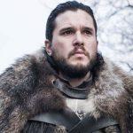 """Kit Harington, ator de """"Game of Thrones"""", entra em clínica de reabilitação"""