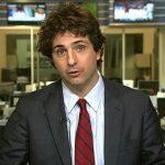 Jornalista da Globo, Guga Chacra é ameaçado de morte na web