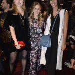 Alessandra Haegler, Gabriela D'Andrea e Carol Assad