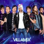 Maroon 5 é atração confirmada no VillaMix Festival São Paulo
