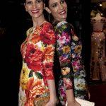 Carolina Almeida Prado e Ana Claudia Almeida Prado