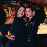 Daniela Falcão e Juliana Santos