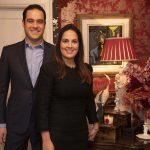 Elaine Facci e Guilherme Facci