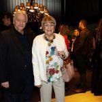 Fulvio e Vera Stefanini