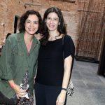 Andrea Guerra e Adele Abdalla