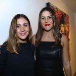 Maria Flavia Tidei e Marina Silva