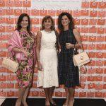 Maria Jeanne Nobre, Ana rosa e Marli Figueira