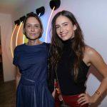 Monica Ferro e Maria Fernanda Castro