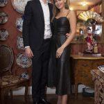 Rodrigo Motta e Marcella Tranchesi