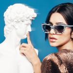 Livo Eyewear x Manu Gavassi