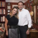 Silvia Vidigal Ramos e Dennis Ramos