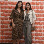 Tatiana Maluf e Dora Asckar-