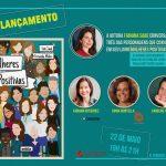 Mulheres Positivas na Livraria da Vila