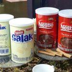 Nestlé anuncia o lançamento do Galak em pó