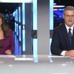 "Substituto de Ricardo Boechat estreia no ""Jornal da Band"""