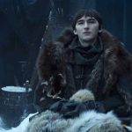 """""""Game of Thrones"""": ator diz que final de Bran Stark foi um pedido de George R. R. Martin"""