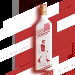 Edição limitada de Johnnie Walker transforma mães em ícones na garrafa