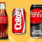 """Fracasso épico da Coca-Cola, """"New Coke"""" está de volta"""