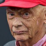 Aos 70 anos de idade, Niki Lauda deixa família em Viena