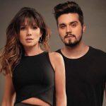 """Paula Fernandes e Luan Santana cantarão juntos versão brasileira de """"Shallow"""""""