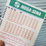 Mega-Sena: prêmio de R$ 289 milhões sai para uma única aposta na internet