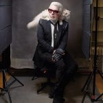 Marcas se unem para homenagear Karl Lagerfeld