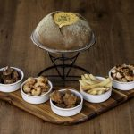 """Outback lança versão própria de """"fondue"""""""