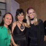 Ana Ishimura, Consuelo e Mariana Kramer