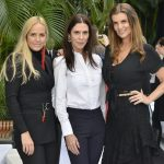 Alexandra Fructuoso, Andrea Funaro, Cecilia Neves