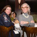 Ana Carmen Longobardi e Renata Tilli