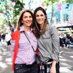 Ana e Patricia Alvarez