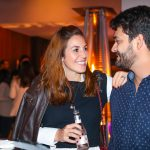 Ana Lembo e José Luiz Soares