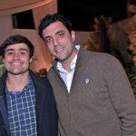 Caio Segall e Raul Amorim