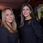Cintia Bergamo e Claudia Carmona