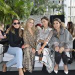 Camila Conte, Sabrina Borgo Junqueira, Eliana Karsten e Clarissa Wagner