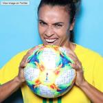 Marta supera Klose e se torna a maior artilheira em Copas do Mundo