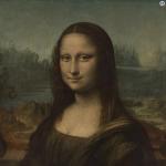 """""""Monalisa"""" será deslocada temporariamente dentro do Louvre"""