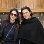Claudia Tannous e Maro Souza Aranha