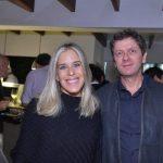 Daniela Chryzman e Sergio Cukierkorn