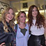 Debora Aguiar, Francesca Alzati e Denise Delalamo