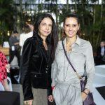 Francisca Tavares e Erica Lopes