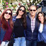Iamar, Carol, Samir E Alessandra Assad