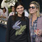 Julia Wald e Ana Cristina Wald