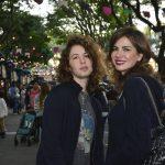 Lucas Jagger e Luciana Gimenez