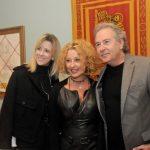 Maria Alice e Jose Carlos Bonilha co Paola Mantegazza