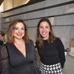Melissa Francano e Daniella Araujo
