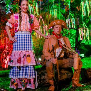 Arraiá do Baile da Arara – RJ