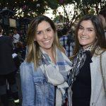 Marcela Barreira e Beatriz Sant'Anna