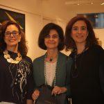 Marcia Duvivier, Maria Leticia Protassio, Anna Paola Protassio
