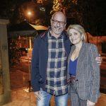 Marcio Nogueira e Maria Cristina Nogueira